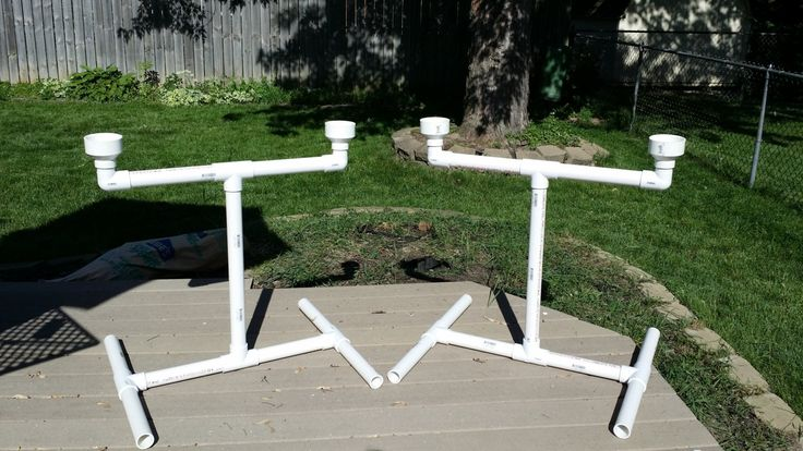 Outdoor Drink Holder set of 2 by KMHomemade on Etsy