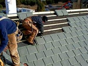 Be It Flat Or Commercial Roofing, Slate Or Other Residential Roofing  Services, George Parsons Is The Long Island Roofing Company To Trust.