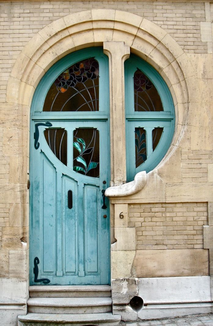 APA- 20 Antique Metal and Wood Exterior Doors Bringing Charm of Unique  Vintage Style. Retrieved January I got a thing for doors and porches. - 77 Best Artistic Gates / Doors / Grill Art Images On Pinterest