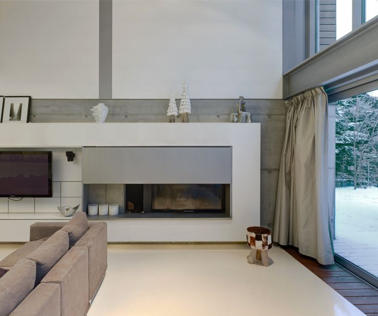 Ultra Architects dom w poznaniu