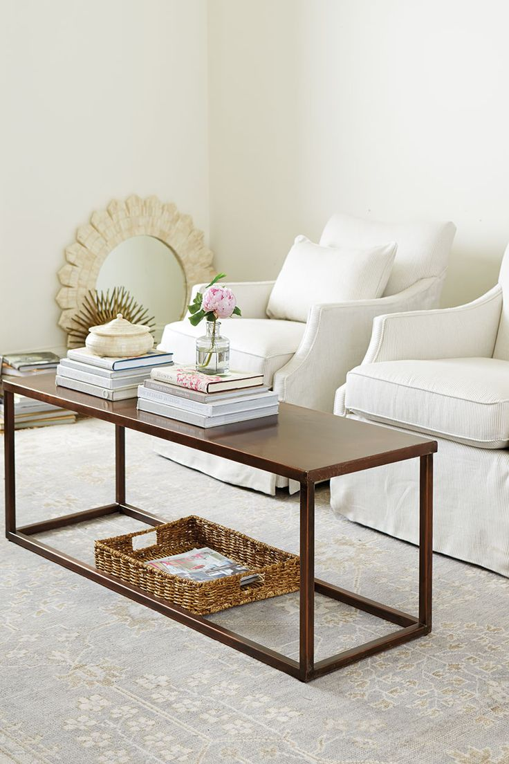 Table Living Room Design 17 Best Ideas About Narrow Coffee Table On Pinterest Natural