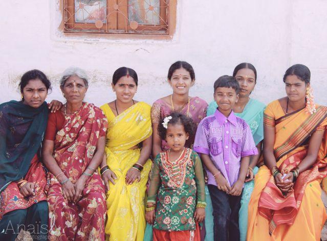 Hampi, India  Anais L Photographie