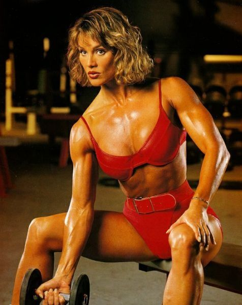53 Best Images About Nail Art On Pinterest: 53 Best Images About Cory Everson / Queen Of Bodybuilding