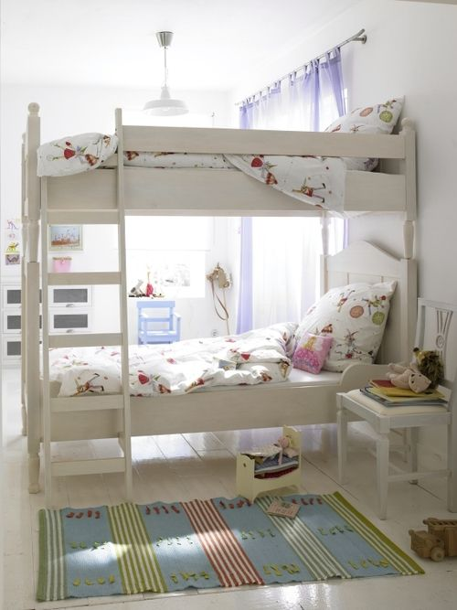 665 Best Images About Dormitorio Ni 209 Os Bedroom Kids On