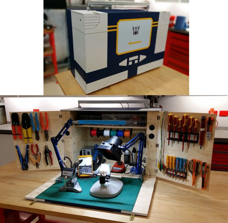 http://hackaday.com/2014/09/03/soundwave-tunes-up-your-portable-workbench/