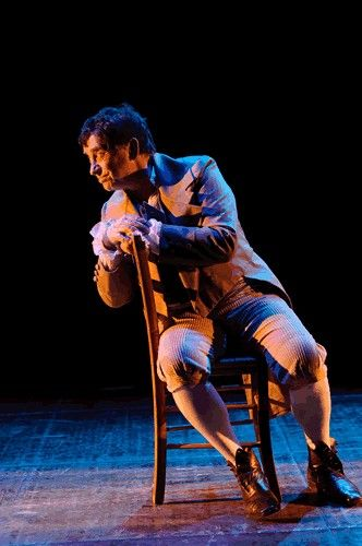 Il Pellegrino: dal 7 Gennaio 2014 al 12 Gennaio 2014 Sede: Teatro Donizetti di Pierpaolo Palladino con Massimo Wertmuller http://www.teatrodonizetti.it/DoniEditorial/newsCategoryViewProcess.jsp?editorialID=3921