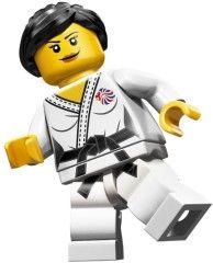 8909-4: Judo Fighter