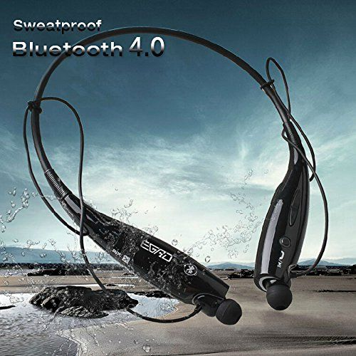 $19.99 EGRD™ Upgrade Version Apt-X Bluetooth 4.0 Wireless Sports Stereo Headsets , Part Support Voice Control Function Music Earphones, Universal Neckband Headphones for Smartphones (Black). EGRD http://www.amazon.com/dp/B00QRTGHZK/ref=cm_sw_r_pi_dp_EXLqvb1W8Y68T