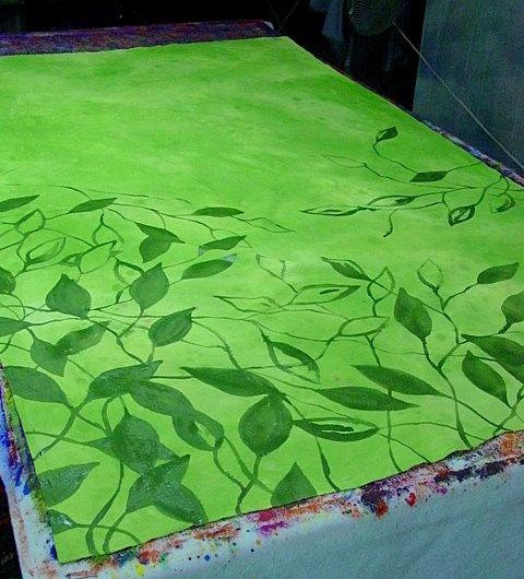 setacolor fabric paint instructions