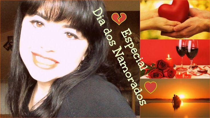 Com o Dia dos Namorados a aproximar-se, o que fazer neste dia? Preparei um vídeo com reflexões e inspirações para casais com algum tempo de namoro ou casamento ;) #diadosnamorados #svalentim