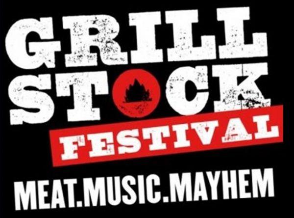 Craig Charles to headline Bristol's Grillstock Festival