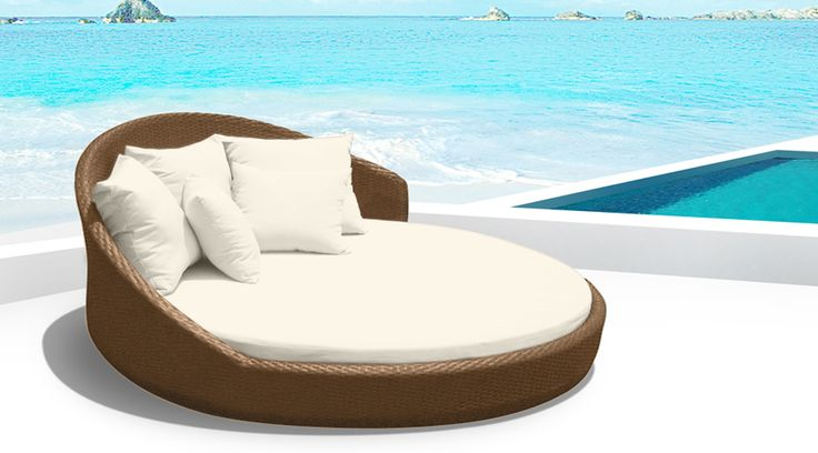 OUTDOOR PATIO WICKER FURNITURE ALL WEATHER GARDEN ROUND DOUBLE BED SET $1,299.00   MangoHome - Outdoor Patio Wicker Furniture All Weather Garden Round Double Bed Set, $1,299.00 (https://www.mangohome.com/outdoor-patio-wicker-furniture-all-weather-garden-round-double-bed-set/)
