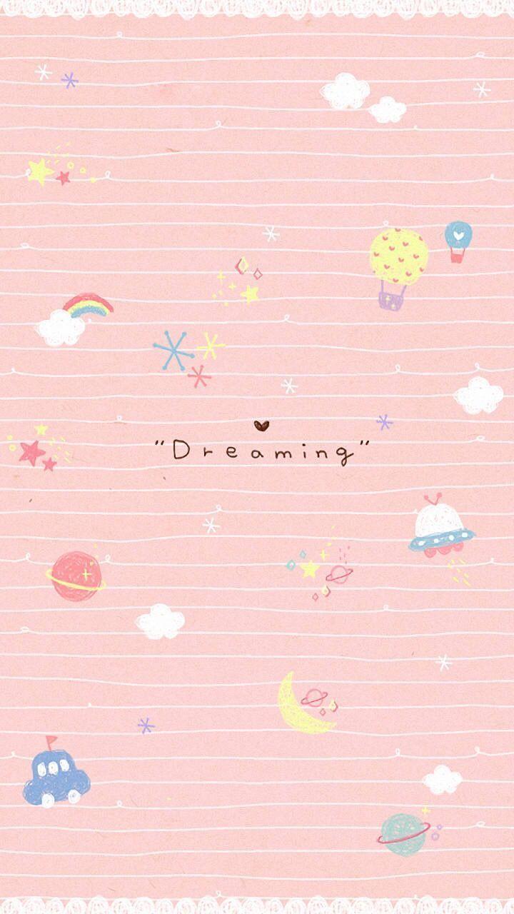 Iphone X Wallpaper 297096906666271638 Hd Cute Pastel Wallpaper Di 2020 Poster Bunga Instalasi Seni Wallpaper Ponsel