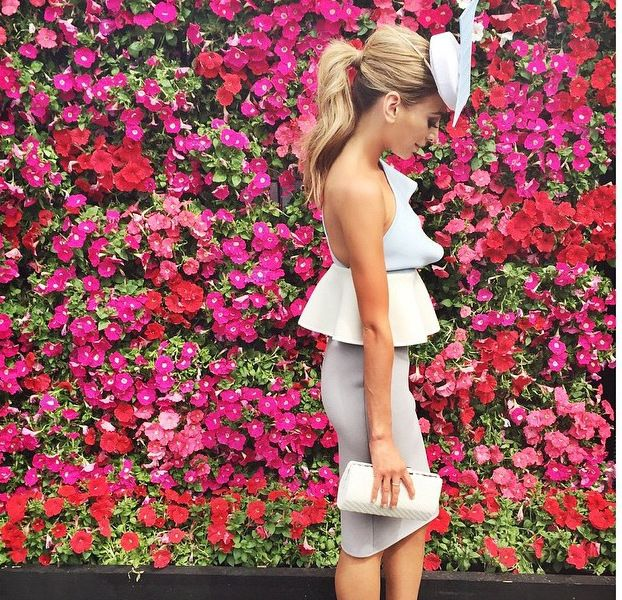 Spring racing fashion 2018 dresses