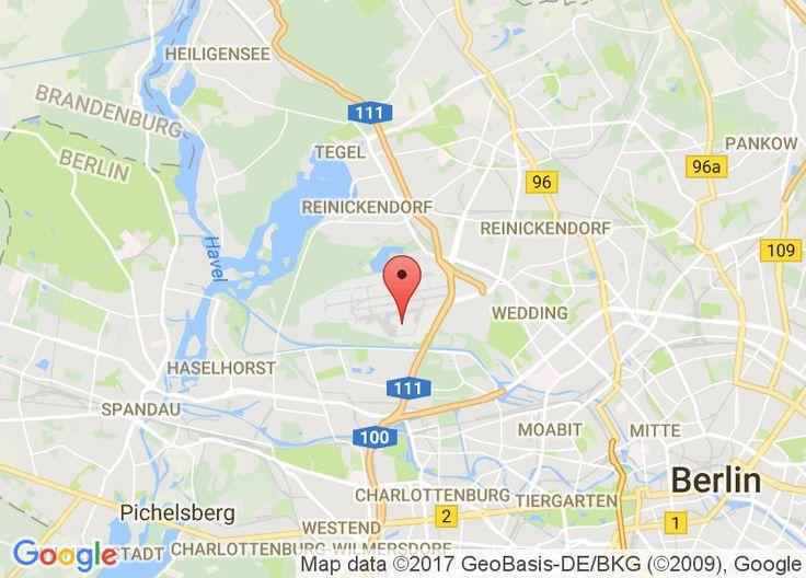 Airport Berlin Tegel TXL - Berlin.de