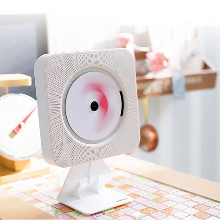 Cheap cd player portable, Buy Quality wall mounted cd player directly from China cd player Suppliers: Wall Mounted CD Player Portable Turntable Home FM Radio CD Audio Prenatal Education Early Learning English Bluetooth Speaker