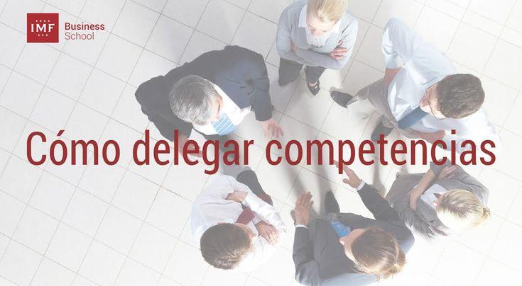 Delegar competencias implica mucho más que asignar distintas funciones a los componentes de un departamento o de un equipo de trabajo.