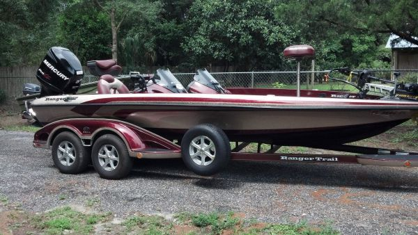 Ranger Bass Boats | 2011 20 (ft.) RANGER BOATS 520Z ...