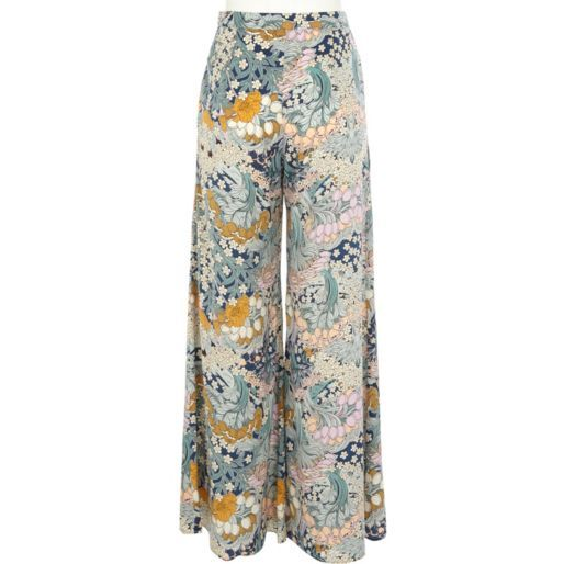 Got these lovely Palazzo trousers from River Island!