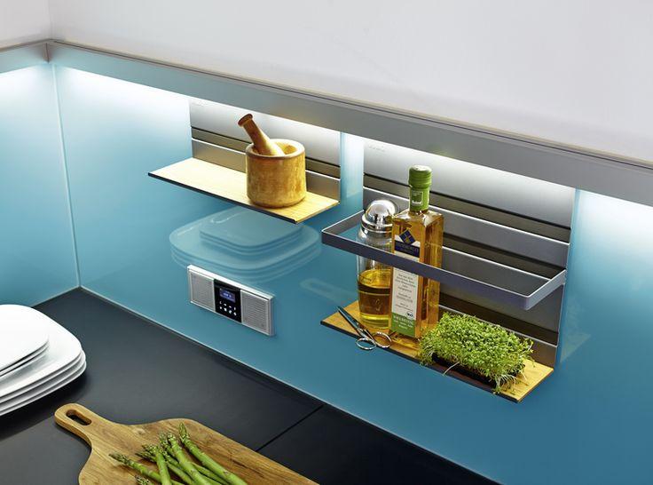 719 best Küche images on Pinterest Products, DIY and At home - küchenschrank mit schubladen