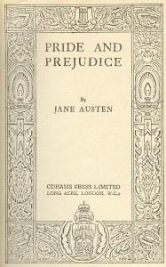 Pride and Prejudice: Books Covers, Worth Reading, Books Worth, Pride And Prejudice, Jane Austen, Favorite Books, Jane Austin, Time Favorite