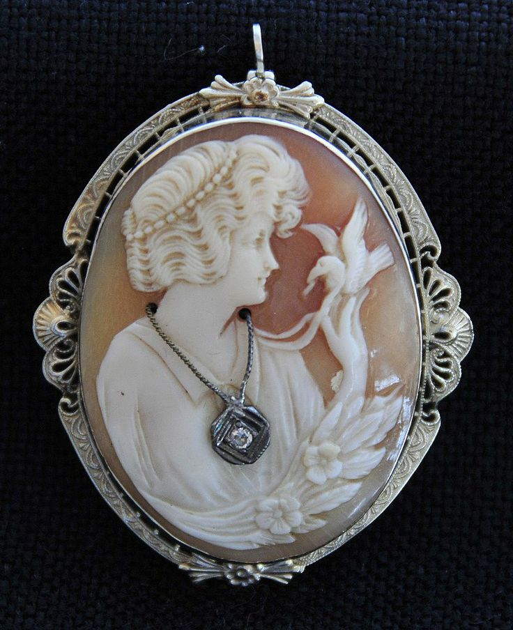 367 best everything cameo images on pinterest cameo jewelry this is a most exceptional finely carved italian cameo of exquisite detail set in a hand aloadofball Image collections