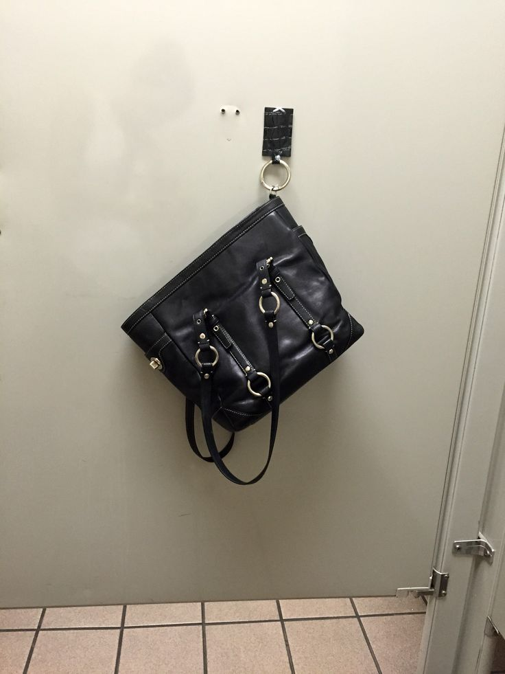 17 best images about bagnet in action on pinterest the for Hooks to hang purses