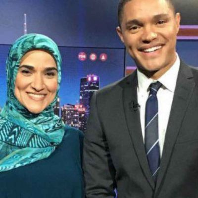Dalia Mogahed: Mainstreaming Islamic Oppression
