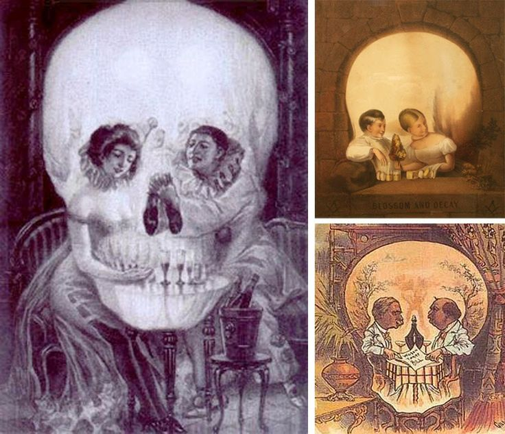 Dark Roasted Blend: Incredible Optical Illusions, Part 5