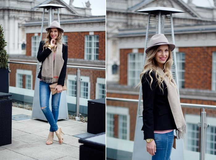 Style Cookbook by Simone: {outfit} Grange St. Pauls