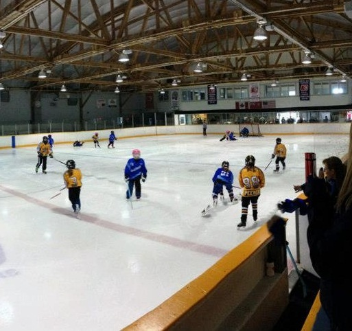 Celebrating 50 years of ringette in North Bay