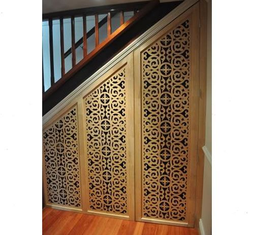 Beautiful fretwork panels maybe for vent hood  sc 1 st  Pinterest & 70 best Fretwork images on Pinterest | Room iders Architecture ...