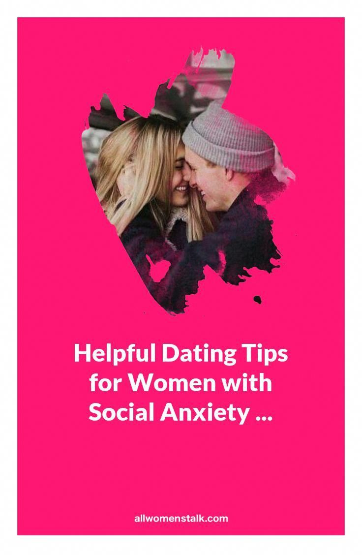 Social anxiety and online dating