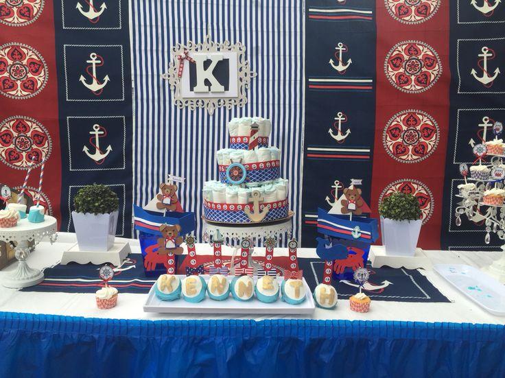 Cake de Pampers