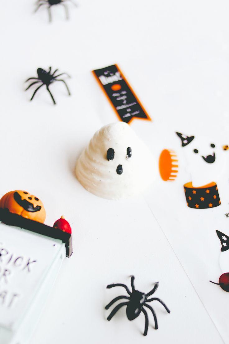 Pra deixar o seu Halloween mais animado e cheiroso, conheça os novos lançamentos de produtos de Halloween da LUSH.
