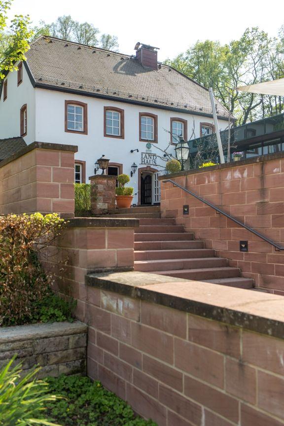 Unser Landhaus :)