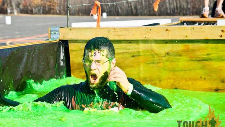 Andy Thom, Alex Patterson, and Jim Nix share advice for running your first Tough Mudder