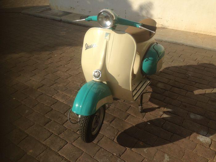 Piaggio - Vespa 125cc - 1964 VNB - Catawiki
