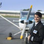 Commercial Pilot License is provided by India's best flight training school Bluebird Flight academy.