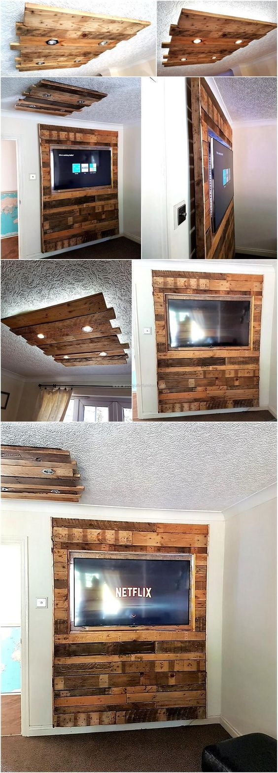 Wooden Wall Designs Living Room 17 Best Ideas About Pallet Walls On Pinterest Wood Walls Pallet