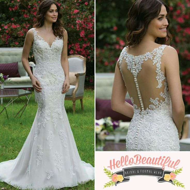 Sincerity Bridal gowns available at Hello Beautiful Bridal & Formal Wear in Kearney, Nebraska. 308-708-0678 // hellobeautifulbridal.com