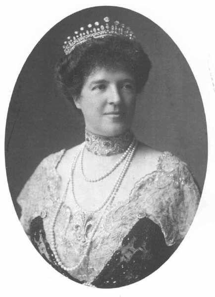 Queen Amélie of Orléans-Portugal