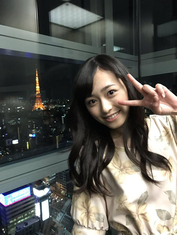福原遥スタッフ(公式) @haruka_staff  10月11日 日テレにてスタンバイ中〜。 「火曜サプライズ」に出演しますよー!どこで登場するのか、、、 お楽しみに(*´∀`*)!! #火曜サプライズ