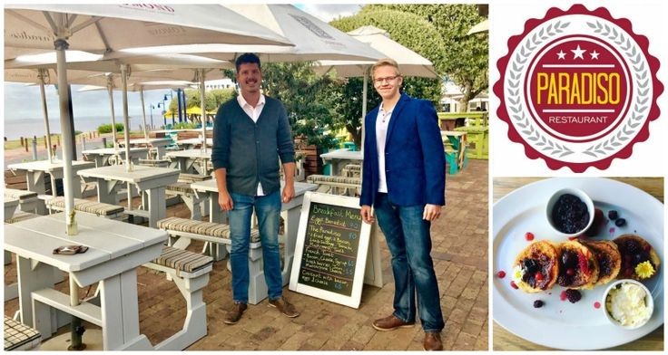 Paradiso Restaurant is Hermanus under new management