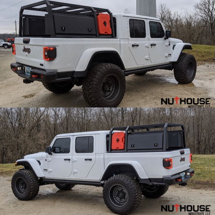 Pin by Rob Nakamura on Overland Stuff in 2020 Jeep