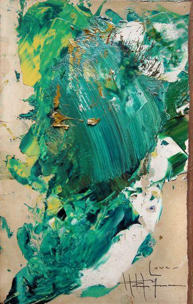 Hans Hofmann, Untitled