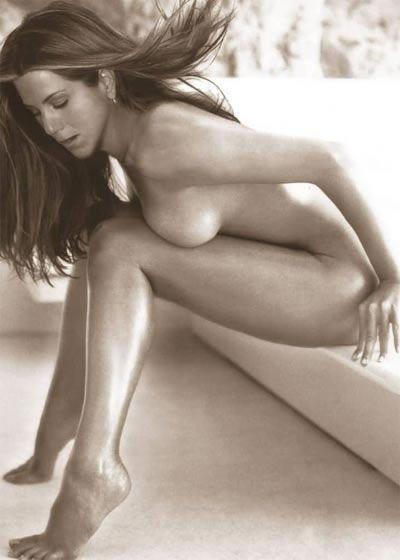 Jennifer aniston naked crotch, bbw middle eastern women