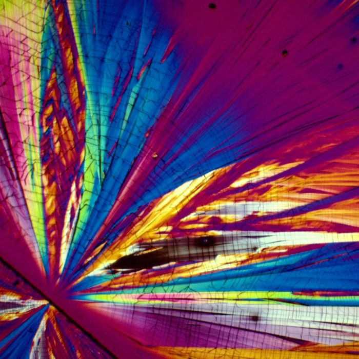 Amazing Photographs Of Alcoholic Drinks Under The Microscope | IFLScience - Sex on the Beach - Wow! the colours are amazing!