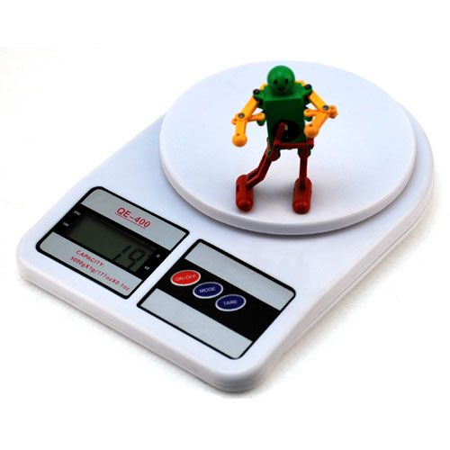 Home Use Portable and Light Digital LCD Kitchen Weighing Scale 5000g x 1g no bake *** AliExpress Affiliate's buyable pin. View the item in details on www.aliexpress.com by clicking the image