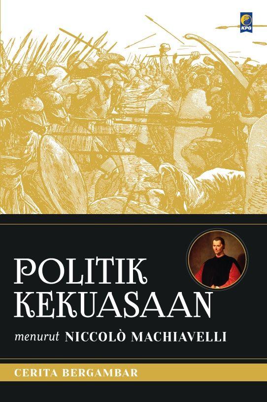 Politik Kekuasaan published on 6 April 2015.